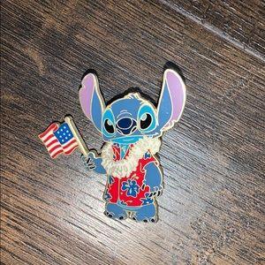 Disney collector pin